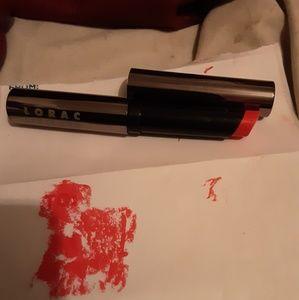 Lorac Coral Lipstick